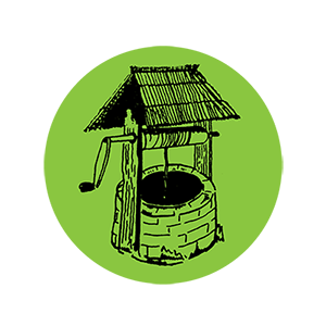 Higher Well Farm Logo